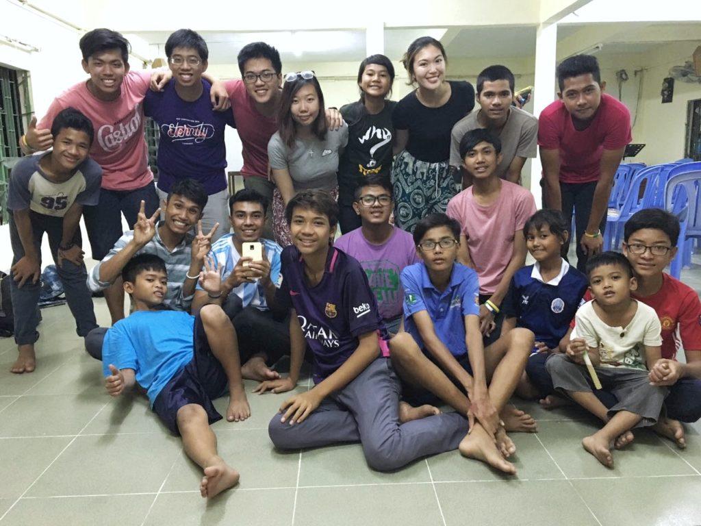 Cambodia Mission Trip 2017 -1