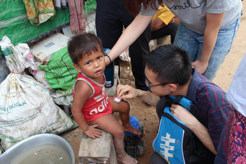 Cambodia Mission Trip 2017 - 3
