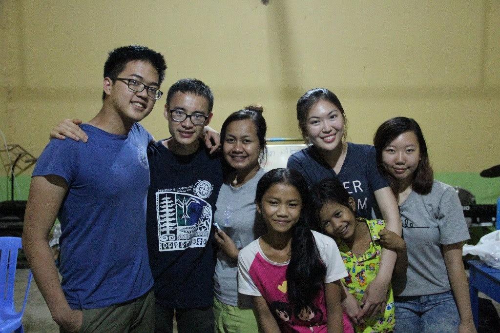 Cambodia Mission Trip - 5