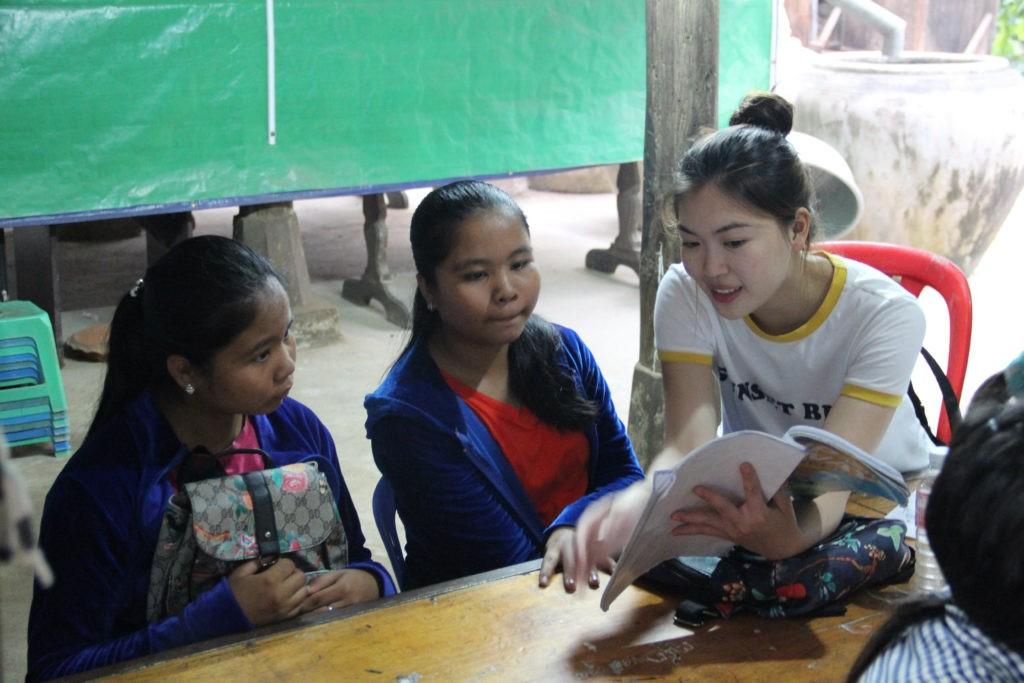 Cambodia Mission Trip - 6