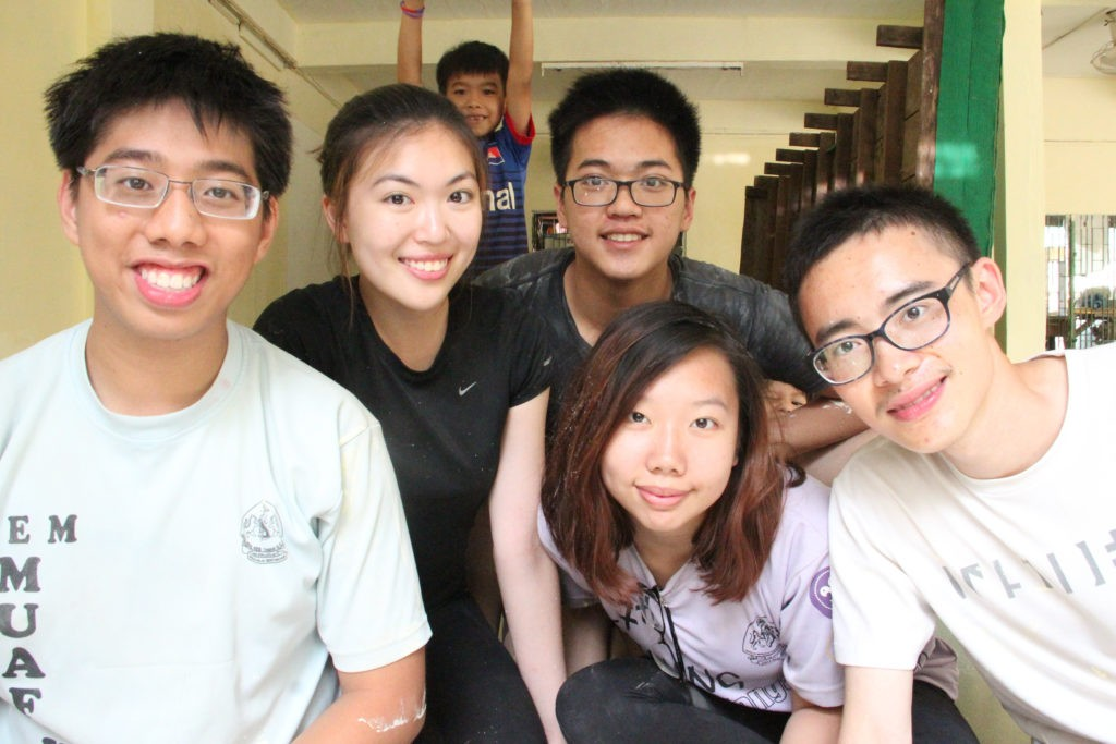 Cambodia Team
