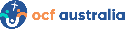 OCF Australia Logo